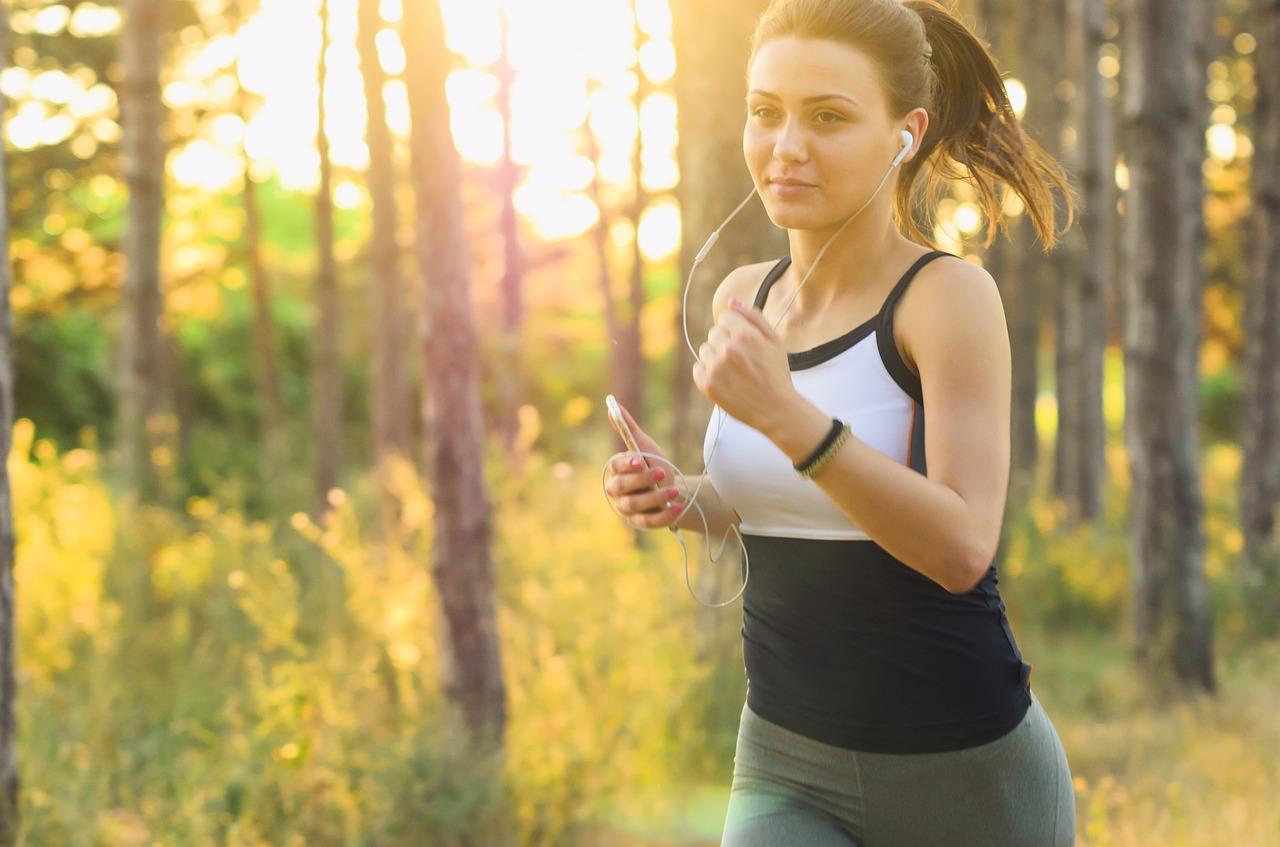 keto and exercising